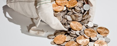 Cash/Coin Processing Services